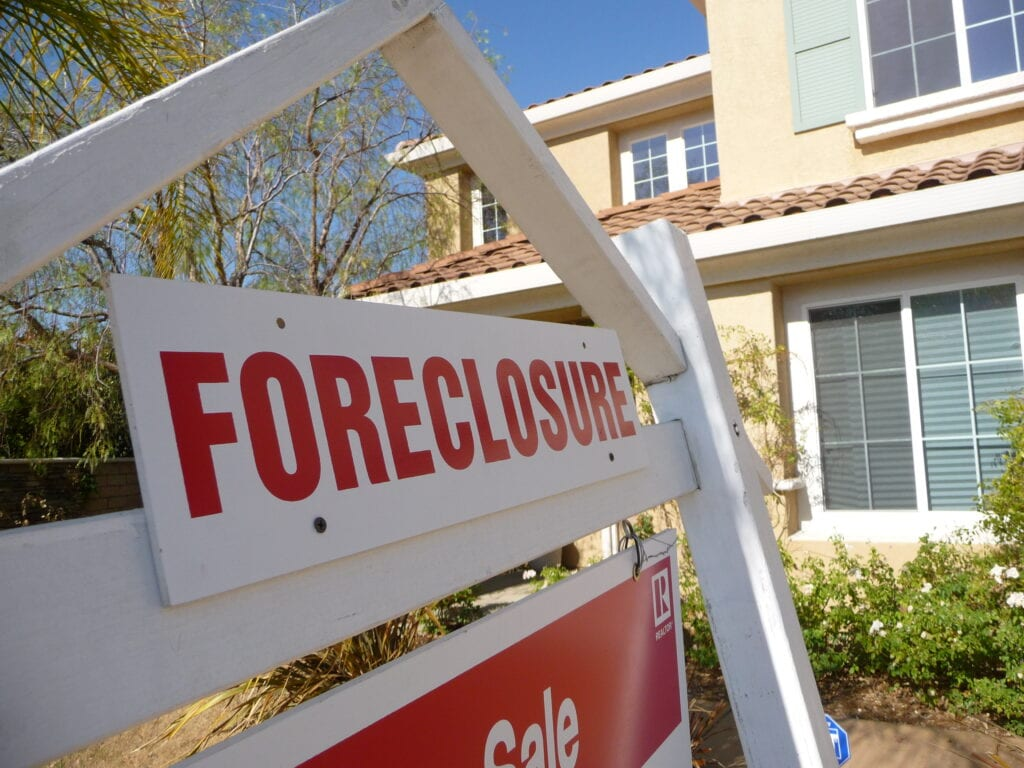 Foreclosure Lawyer Orlando